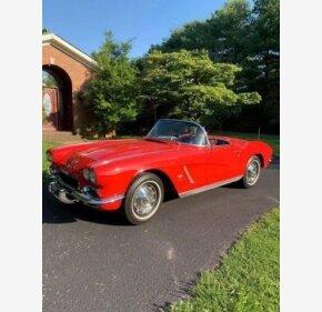 1962 Chevrolet Corvette for sale 101364411
