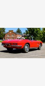 1962 Chevrolet Corvette for sale 101371079