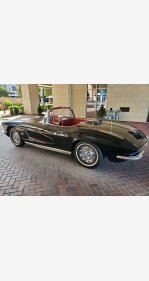 1962 Chevrolet Corvette for sale 101379672