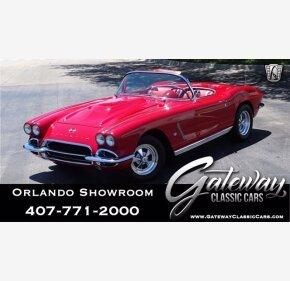 1962 Chevrolet Corvette for sale 101411833