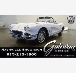 1962 Chevrolet Corvette for sale 101416147