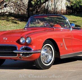 1962 Chevrolet Corvette for sale 101417477