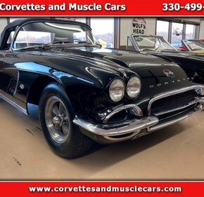 1962 Chevrolet Corvette for sale 101432166