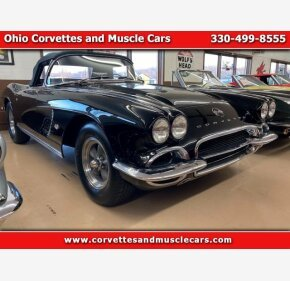 1962 Chevrolet Corvette for sale 101432179