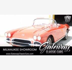 1962 Chevrolet Corvette for sale 101434588