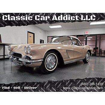 1962 Chevrolet Corvette for sale 101453387