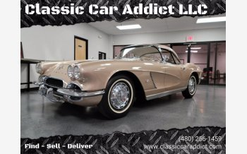 1962 Chevrolet Corvette for sale 101453387