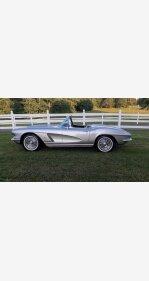 1962 Chevrolet Corvette for sale 101472619