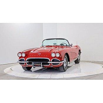 1962 Chevrolet Corvette for sale 101531415