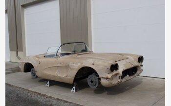 1962 Chevrolet Corvette for sale 101538930