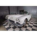 1962 Chevrolet Corvette Convertible for sale 101584069
