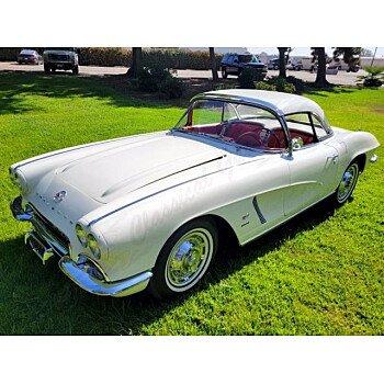 1962 Chevrolet Corvette for sale 101607048