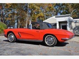 1962 Chevrolet Corvette for sale 101059269