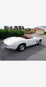1962 Chevrolet Corvette for sale 101091265