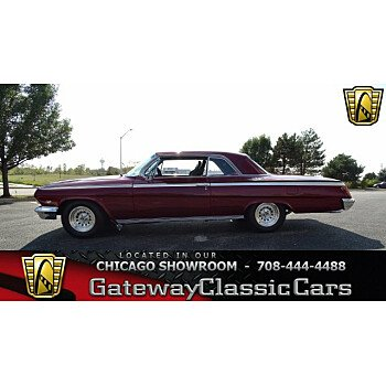 1962 Chevrolet Impala for sale 100963812