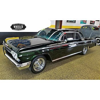 1962 Chevrolet Impala for sale 101048141