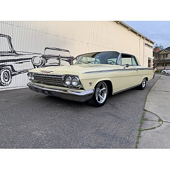 1962 Chevrolet Impala for sale 101089143