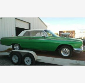 1962 Chevrolet Impala for sale 100973769