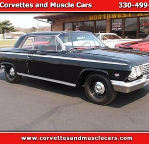 1962 Chevrolet Impala for sale 100977181