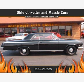1962 Chevrolet Impala for sale 100977388