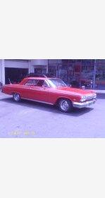 1962 Chevrolet Impala for sale 100993777