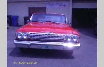 1962 Chevrolet Impala for sale 100993777