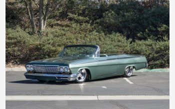 1962 Chevrolet Impala for sale 101047994