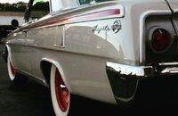 1962 Chevrolet Impala Sedan for sale 101059284