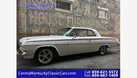 1962 Chevrolet Impala for sale 101065019