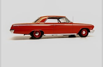 1962 Chevrolet Impala for sale 101087217