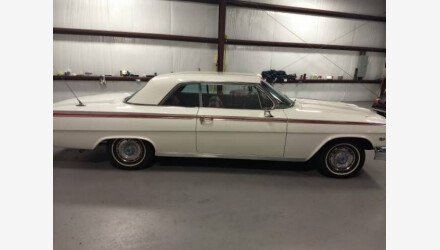 1962 Chevrolet Impala for sale 101095300
