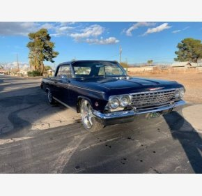 1962 Chevrolet Impala for sale 101107965
