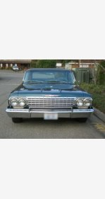 1962 Chevrolet Impala for sale 101119082