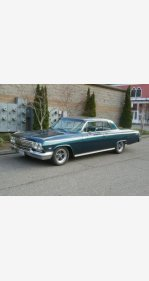 1962 Chevrolet Impala SS for sale 101119082