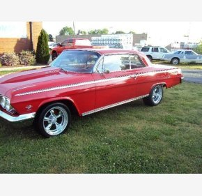 1962 Chevrolet Impala for sale 101127333