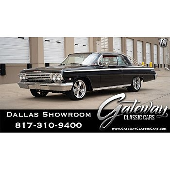 1962 Chevrolet Impala SS for sale 101135760