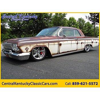 1962 Chevrolet Impala for sale 101175777
