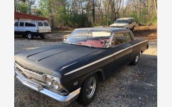 1962 Chevrolet Impala for sale 101176403