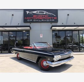 1962 Chevrolet Impala for sale 101176457