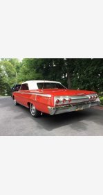 1962 Chevrolet Impala for sale 101187789