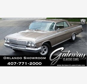 1962 Chevrolet Impala for sale 101194762