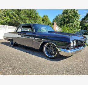 Chevrolet Impala Classics for Sale - Classics on Autotrader