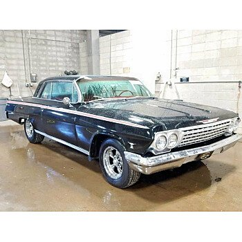 1962 Chevrolet Impala for sale 101206777