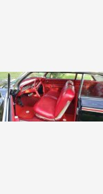 1962 Chevrolet Impala for sale 101231068
