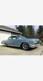 1962 Chevrolet Impala for sale 101231829