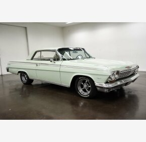 1962 Chevrolet Impala for sale 101241872