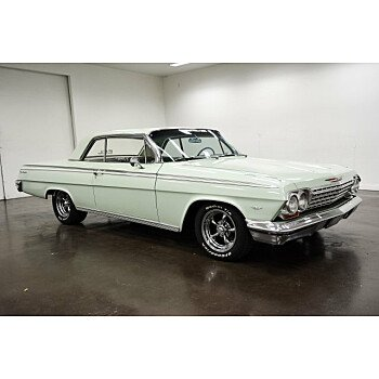1962 Chevrolet Impala for sale 101241872