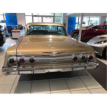 1962 Chevrolet Impala for sale 101299656