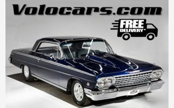 1962 Chevrolet Impala for sale 101307978