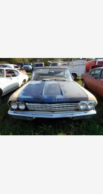 1962 Chevrolet Impala for sale 101309237